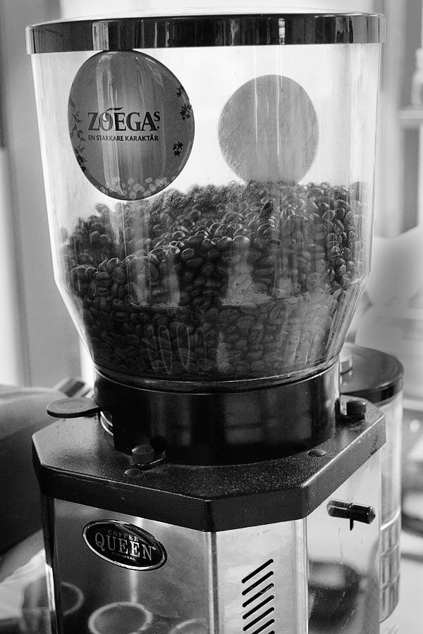 Kaffe till fikat